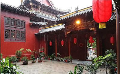 【喜讯】明教寺已加固维修完毕,十一对外开放