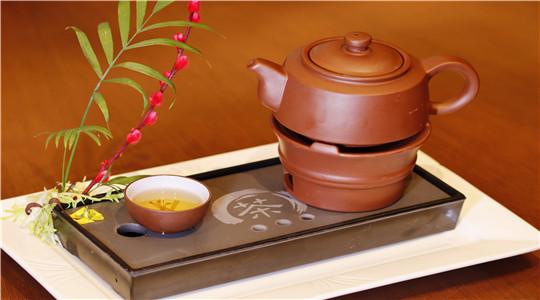 来合肥必吃的一家中餐厅,以茶入菜引领又一阵风潮!