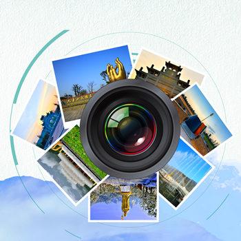 【如是·我见】2018九华山地藏圣像景区摄影大赛摄影师招募!千元大奖等你来!