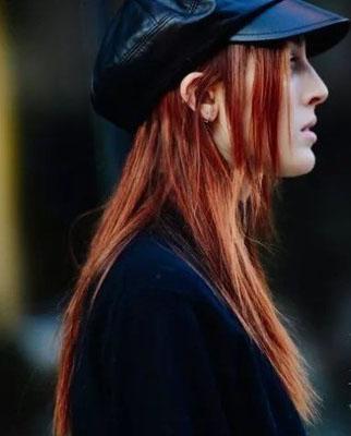 报童帽就是我的时髦大招!