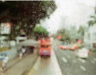 合肥天气开启阴雨绵绵模式