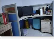 办公电脑桌 100元