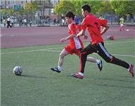合肥10所学校体育馆对市民开放