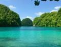 假期怎能不去这些海岛