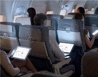 """多家航空解除""""手机禁令"""" 合肥起飞客机无WIFI"""