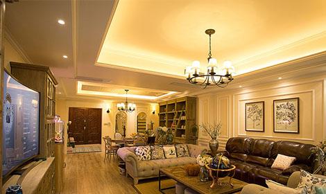 【内森庄园】大宅设计,法式风格,实景诠释最初的设计理念,和施工工艺!