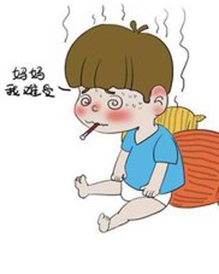 流感高发患儿扎堆