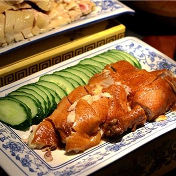 专属你的亚洲厨房!