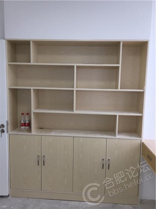 免漆板做的柜子
