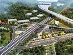 骆岗机场正在重新规划定位