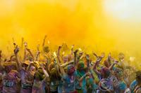 The City Color Run™