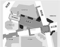 合肥寿春路将建地下商业街