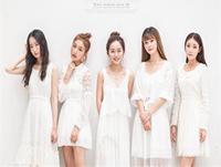 美女军团六月主题大片闪亮亮登场,白裙子女神们来啦啦啦