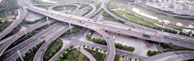 1.22新鲜点:合肥绕城高速春运导行方案公布