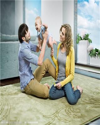 言传身教 你的行为给孩子播下什么种子!