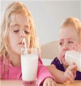 宝宝喝的奶粉不宜频繁更换
