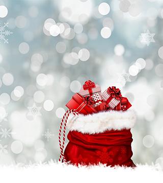 【圣诞福利】平安人寿放大招!念咒语就有机会赢得长城电影票!