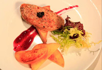 【中侨广场】新宝2会员登录政务区美食打卡新坐标!