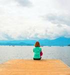 夏季遇见泸沽湖和你