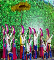 水韵千里,淮畔明珠丨第二届淮河生态 经济带文化旅游联盟大会