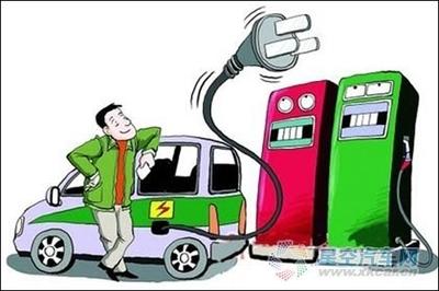 """合肥新能源汽车蓄积""""绿色动能"""""""