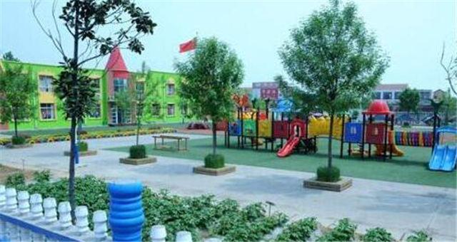 合肥新开工建设51所幼儿园