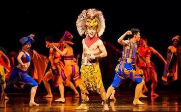双剧特惠!以爱之名,倾情奉献《狮子王》《洛克王国》,来一次假期末的最后狂欢!