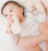 良好习惯 让宝宝吃出好身体