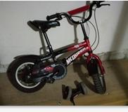 好孩子自行车100元