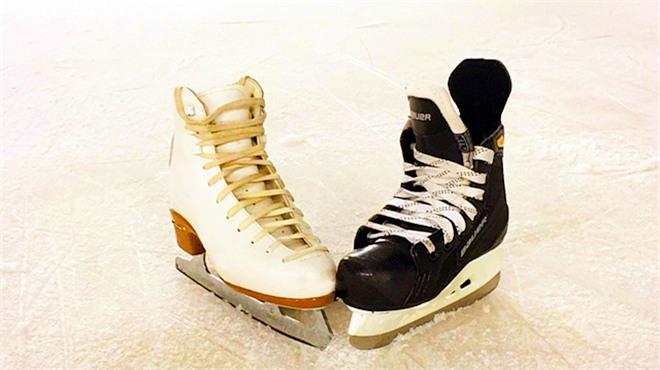 第四期滑冰门票预售:想去滑冰的小伙伴们赶紧囤票吧~