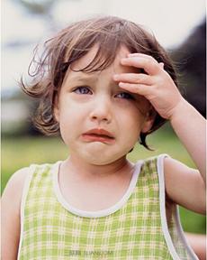 为什么现在的孩子经不起挫折