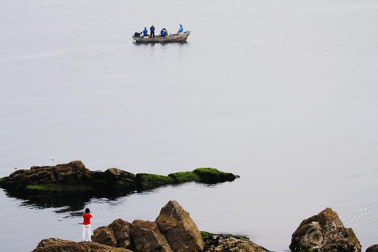 海滨旅游度假圣地 - 养马岛