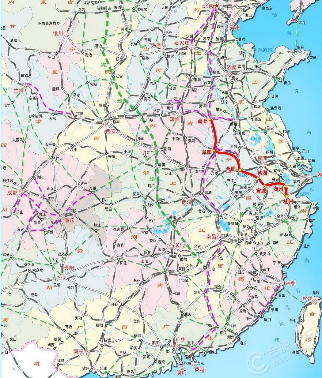 南昌到九江目前已经有一条时速250公里的高铁