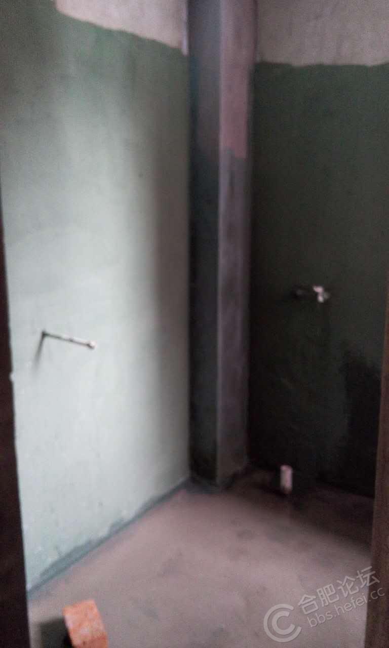 我家防水刷了2米2,哈哈