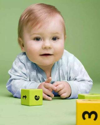 帮助宝宝轻松提高记忆力的亲子游戏
