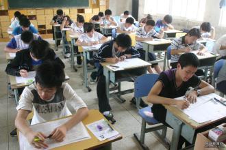合肥中考成绩6月28日揭晓