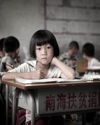 全国留守儿童摸底:部分省份上万儿童无人监护