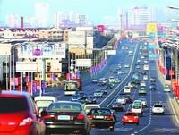 合肥私家车超120万辆